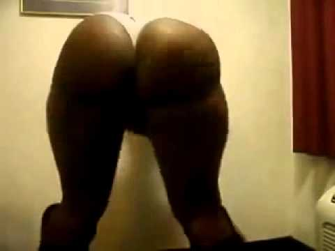 Must See: Baddest Chick In The World Biggest Ass video