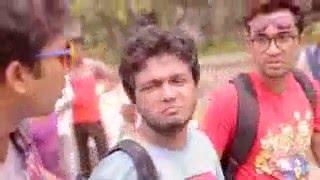 TRIP TEEN Bangla Natok funny scene.....