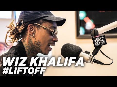 "Wiz Khalifa Clears ""Getting Beat Up"" Rumors, Rolling Papers 2 Release, New Single, And More!"