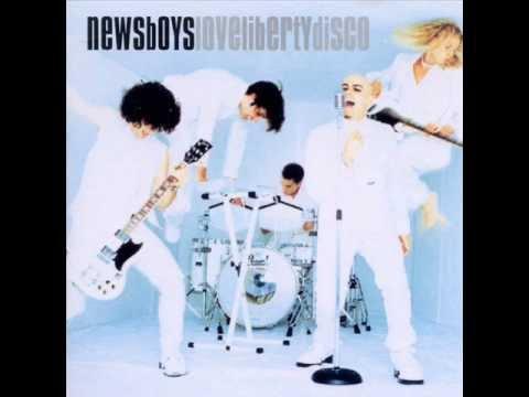 曲のイメージをカバー Say you need love によって Newsboys