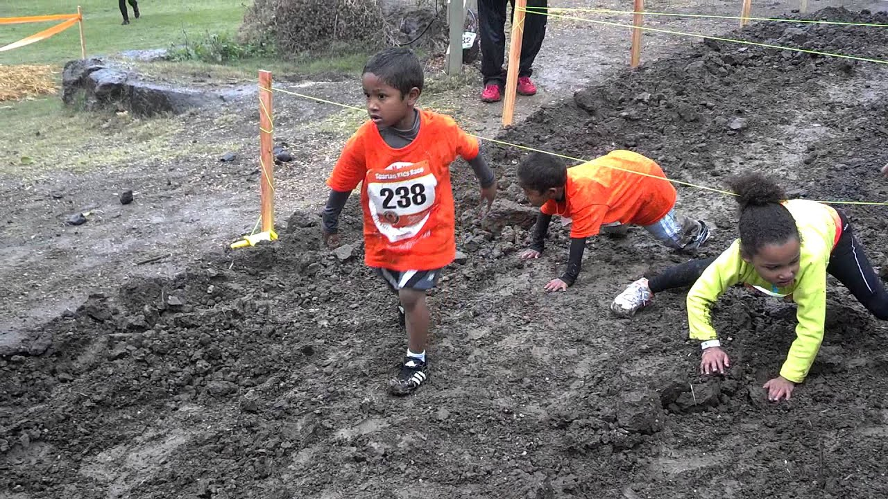 Spartan Kids Training Plan. Every Spartan deserves to train like a Spartan, which is precisely why we developed a free training plan uniquely developed to help young Spartans crush the course on race day and reach that victory line.