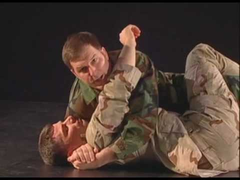 Army Combatives Level 2 - Part 01