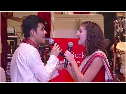 A. R. Rahman Meets Berklee - Tere Bina (15 Of 16)