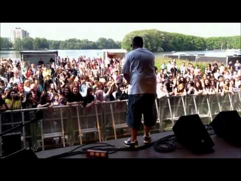 Kamal Raja - A Wicked Weekend (Bruxelles  London  Amsterdam)