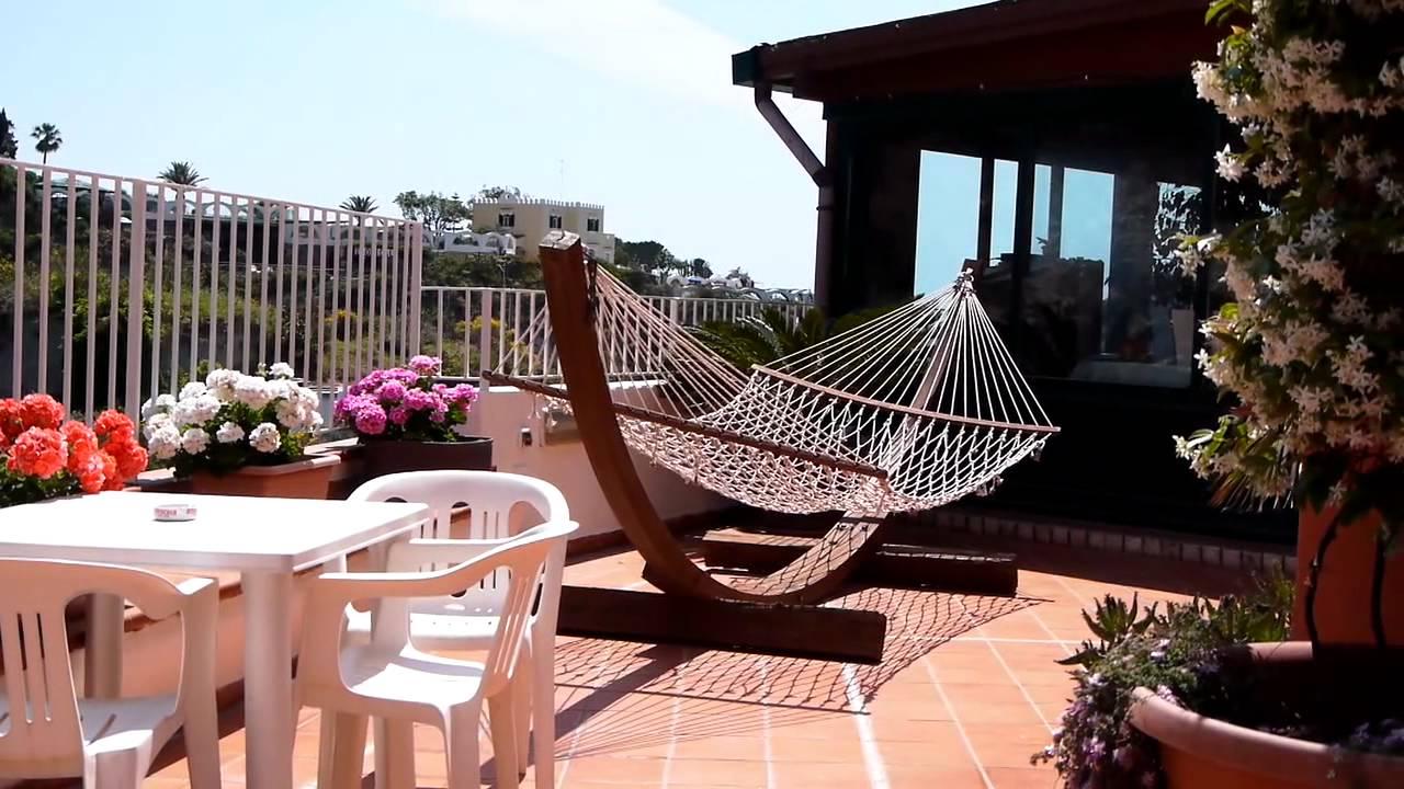 Hotel Residence Sant Angelo Ischia