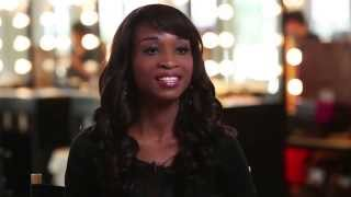 Tanzania - Nale Boniface [OFFICIAL MISS UNIVERSE INTERVIEW]