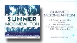 Moombahton Sample Pack 3GP Mp4 HD Video Download