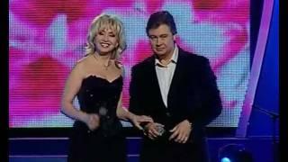 Ирина Аллегрова и Алексей Гарнизов - Мы вдвоем