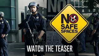 No Safe Spaces Teaser Trailer 2019