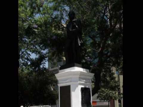 Emisión radial de la Universidad de Chile, en la cual el premio nacional de historia Gabriel Salazar realiza un breve análisis sobre un héroe olvidado y poco reconocido por nuestra historiografía.