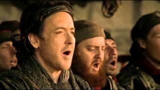 Dragon Blade Roman Song (Light of Rome) Video