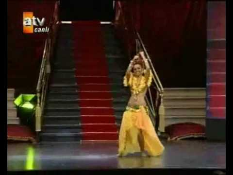 Ансамбль берёзка - танец сударушка (29052012)