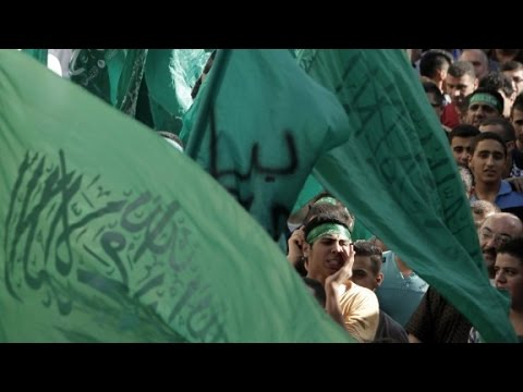 Egyptian court designates Hamas as a terror organization