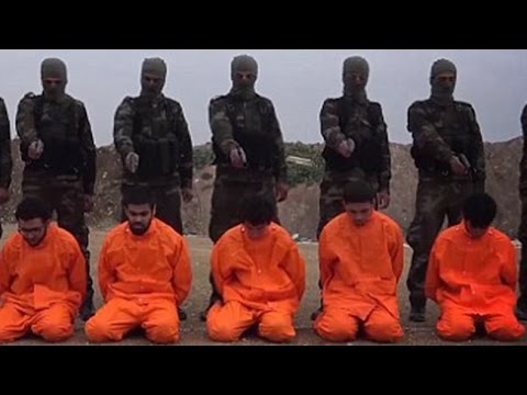 Fake ISIS Execution Video Shows 'Muslims Are Not Criminals'
