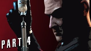 KIlling Everyone in Hitman Walkthrough Gameplay Part 4 (Hitman 6 2016)