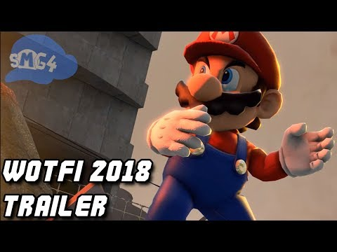War Of The Fat Italians 2018 - Official Trailer