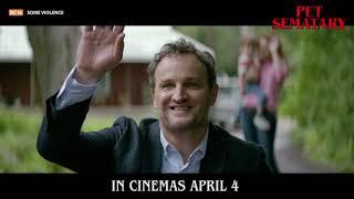 Pet Sematary (2019) - Final Trailer