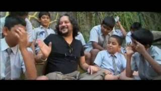 Stanley Ka Dabba - Sharing Shooting Experiences - Making Of 'Stanley Ka Dabba' Part 2