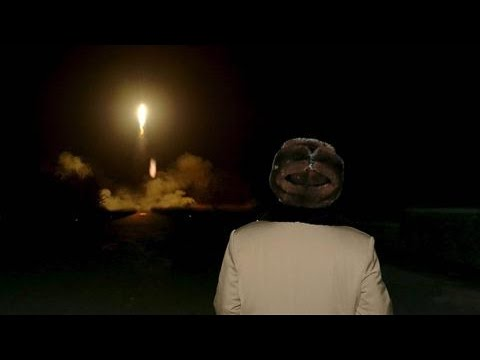 North Korea's Latest Missile Test Raises Tensions