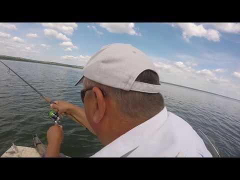 рыболовные базы в днепродзержинске