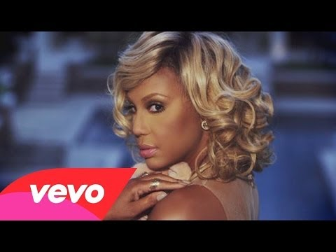 Tamar Braxton - All The Way Home (inspired Makeup Look) video