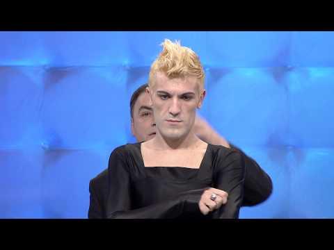 Zone e lire - Leo apo Lidia? Kush e dredh me bukur belin? (20 shkurt 2015)