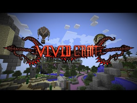 VIVID-CRAFT Trailer