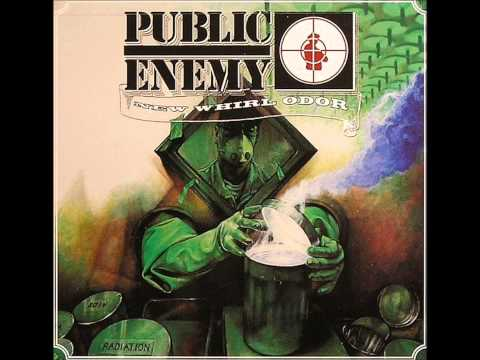 Public Enemy - Check What You