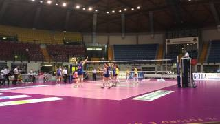 Match Point A2F: Monza-Trento