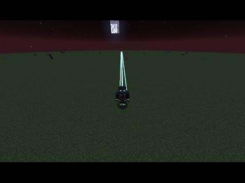 Minecraft | Speedster Heroes Mod Review | Part 3!