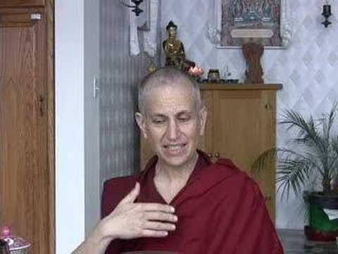 05-14-08 41 Prayers to Cultivate Bodhicitta - Verse 2 - BBCorner
