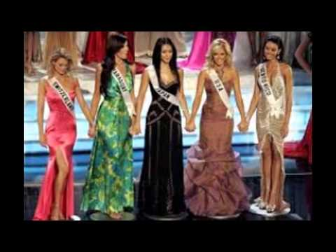 Top 5 Miss Universo 2000-2014