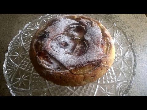 Милашино тесто рецепт с пошаговым фото