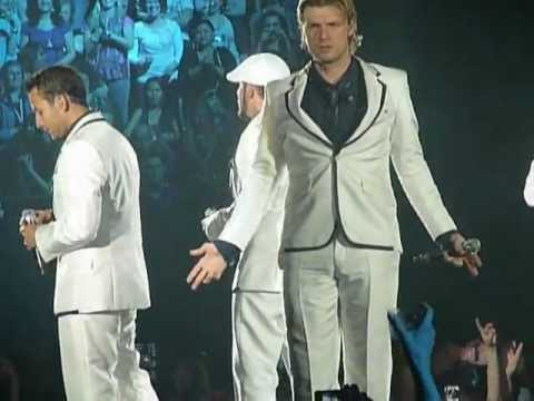 NKOTBSB - Show Me The Meaning of Being Lonely +10000 promises...