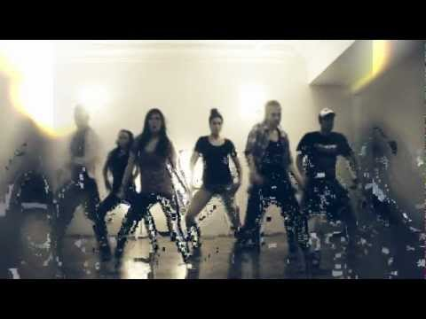 Rihanna - Where Have You Been Choreography (JUSTINCREDIBLE TEAM / choreography by Matt Pardus)
