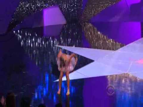 Jazz-Contemporary Dancer - Kendall Glover Performance (Danger of Elimination)