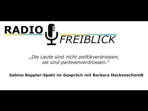 Radio Freiblick: Deutsche Wiedervereinigung