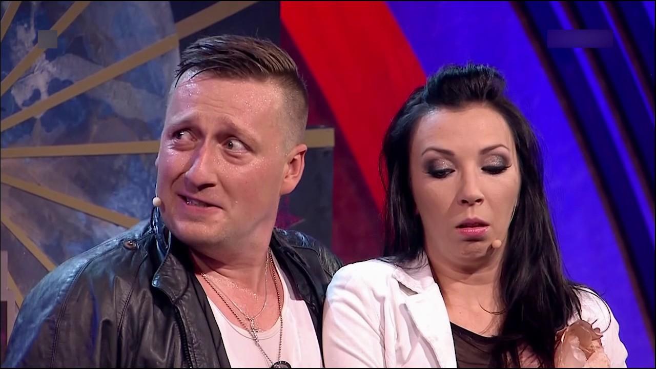 Kabaret Nowaki | Zwykły dzień w USA | Amerykańska rodzina z patologią + Bieszczady [HD]
