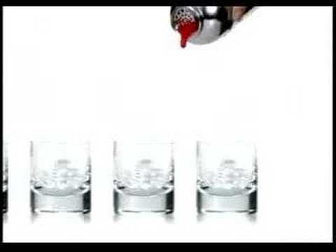 Smirnoff Vodka Commercial