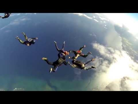 Hawaii Skydiving - July 26th & 27th 2014