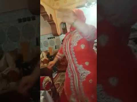 رقص مغربية على إيقاع شعبي سوسي مغربي                                   ..maroc chaabi thumbnail