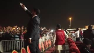 Bangla Mix Eid Live Concert 2017 Qatar