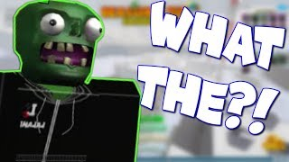 WHAT IS THIS GAME?! | Roblox Reason 2 die 2 (funny moments)