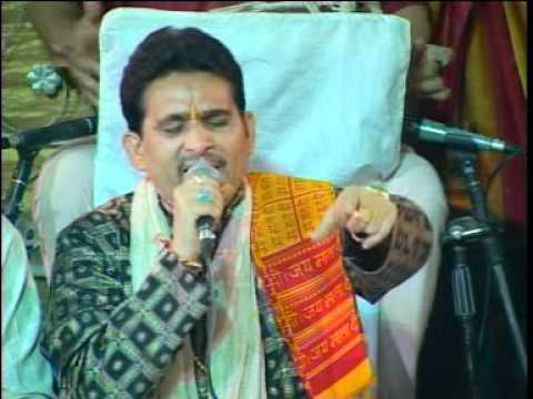 Chand Kumar - (9811514484) Gajanan Kar do beda paar (live performance...