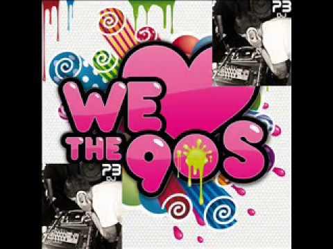 La Più Bella Musica Dance anni 90-The best Dance 90 Compilation - Paride Bono Dj (PBDJ)