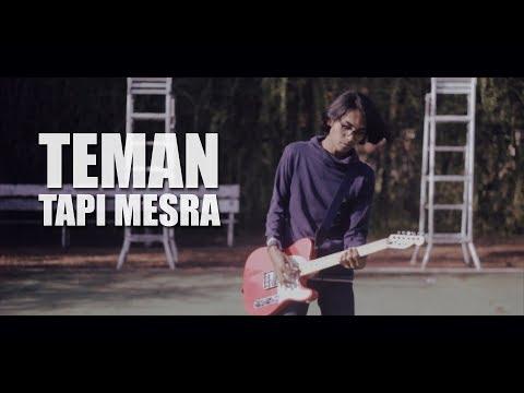 Download RATU - TEMAN TAPI MESRA Cover By Tereza Mp4 baru