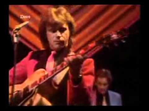 Dave Edmunds - Queen Of Hearts (Top Of The Pops 1979)
