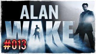 Let´s Play Alan Wake #013 - Professionell in die Falle getappt (Bitte Beschreibung lesen)