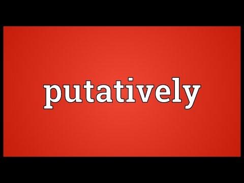 Header of putatively