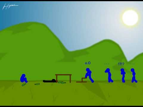 Legendary Stick Fight 1